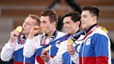 Here's What to Know About the ROC and Why Russia Can't Compete At the Tokyo Olympics