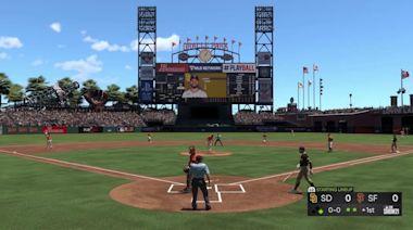 《美國職棒大聯盟 21》公開新動畫與重製動畫 以及休閒模式、雙向球員等細節
