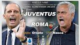 Serie A: Juventus-Roma, formazioni - Sport