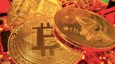 Cryptocurrency prices today: Bitcoin weakens further amid high volatility, altcoins dip
