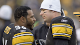 Steelers legend Jerome Bettis says Najee Harris can give Big Ben's career 'another year or another two years'