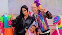 Kim Kardashian, Jojo Siwa and More Stars to Appear at 2021 Nickelodeon Kids' Choice Awards - E! Online