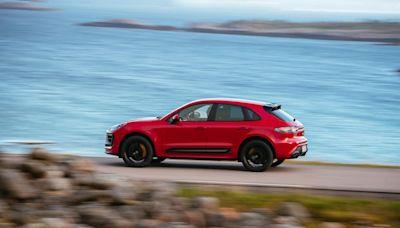檔不住的電動化趨勢 ─ Porsche Macan燃油動力車型預計2024年停產 | 汽車鑑賞 | NOWnews今日新聞