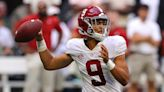 'Bryce Young Has Been Outstanding As A First-Year Starter': CBS's Brian Jones Previews #1 Alabama Vs. #14 Florida, Other Week 3...