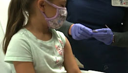 COVID Update: 1 million kids infected in the past 5 weeks