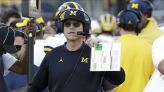 As another season looms, Michigan's Jim Harbaugh faces his toughest task yet