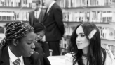 Meghan Markle, Greta Thunberg and others mark International Women's Day: 'You have a voice'