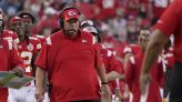 Chiefs HC Andy Reid released from hospital, expected to rejoin team soon
