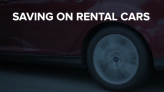 Rental car prices are up due to high demand and low supply