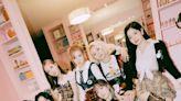 TWICE12月15日日本推出新單曲《doughnut》