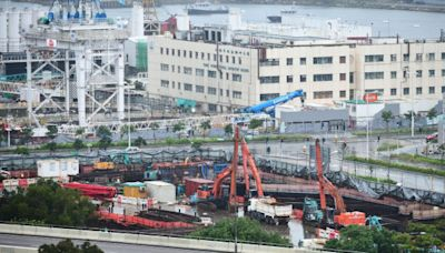 黃偉綸:啟德新急症醫院地盤需確保安全方可復工