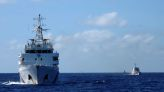 Philippines protests Beijing's 'provocative acts' in South China Sea