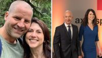 Mackenzie Scott's New Husband Is Nothing Like Her Ex Jeff Bezos