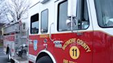 Woman dies after suffering critical injuries in senior living complex fire