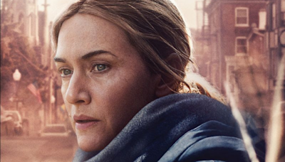 How to watch the new Kate Winslet show everyone's talking about