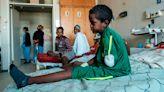 UN: Famine plagues more than 350,000 Ethiopians in Tigray