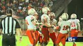 Alabama High School Football: Final scores from week five