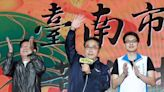 將軍吼音樂節逾46萬人次嗨爆台南 黃偉哲欣賞美麗煙火秀與民眾相約再見