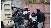 海地警察狂歡節發動抗議 與軍方爆發槍戰