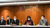 律師會:黃馮律師行有935宗物業轉易案件月底到期