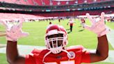 'I waited my time': Chris Jones ready to take on new position on edge of Chiefs' defensive line