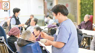 未打疫苗院舍員工 下輪起縮至7日一檢 - 東方日報