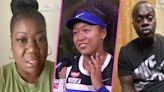 Trayvon Martin & Ahmaud Arbery's Parents Thank Naomi Osaka For US Open Masks