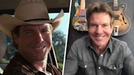 Dennis Quaid looks back on playing Lindsay Lohan's dad in 'The Parent Trap'