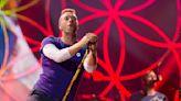 Cómo es la odisea espacial de Coldplay, Music of the Spheres