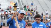 United ISD adapts with unique virtual Special Olympics
