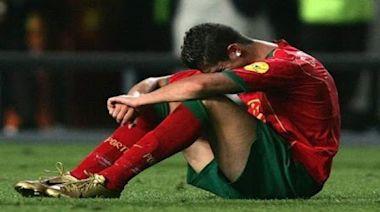 終極對決-- C羅VS.梅西:C羅,2004年歐國盃藍調(下) - 足球 | 運動視界 Sports Vision