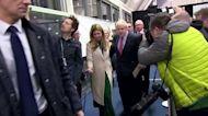 UK's Johnson gets 'huge' Brexit mandate in seismic election win