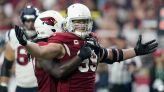 Cardinals move to 7-0 for season, roll past Texans 31-5 | Times Leader