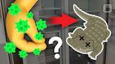 變種病毒︱「樓上」急凍泰鱷魚排骨包裝帶毒 引衞署指患者曾打噴嚏 退款回收同批次產品 | 蘋果日報