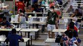 新冠肺炎|單日死亡創新高 新加坡延長防疫措施1個月 - 晴報 - 時事 - 要聞