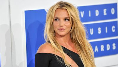 Britney Spears's Medical Team Reportedly Support Her Father's Removal from Her Conservatorship