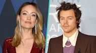 Olivia Wilde Gushes About Harry Styles' 'Talent' & 'Warmth'