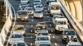 The Average Car On The Road Is Now Nearly A Dozen Years Old