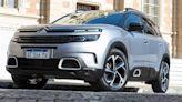 Te contamos los detalles y precio del nuevo SUV Citroën C5 Aircross