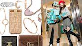 2021情人節禮物丨20份千元起送給女朋友時尚情人節禮物推介 網購名牌首飾、手袋及銀包精選