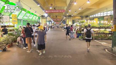 北市公布2確診足跡 這4天他在台北101、另建國花市