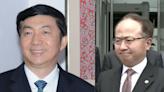 王志民被免去中聯辦主任職務 山西前書記駱惠寧接任