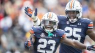 Could there be chaos in the SEC this season? Auburn's trip to PSU may provide some answers | College Football Enquirer