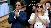 Princess Beatrice's Baby Just Knocked Her Relatives Down the Royal Line of Succession