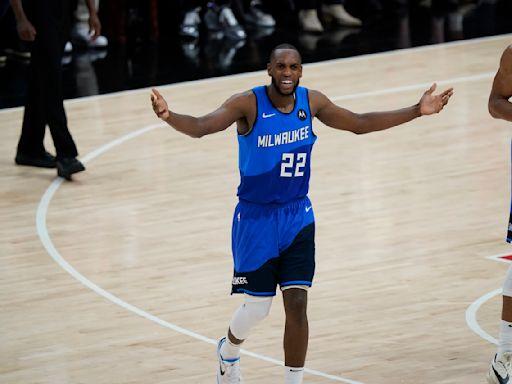 NBA/低調風格無球星光環加持 米道頓贊助收入遠遜同儕
