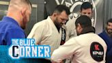 Bellator champion Ryan Bader awarded jiu-jitsu black belt ahead of grand prix semifinal