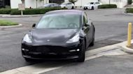 Tesla drivers on the hook for 'app' parking accidents