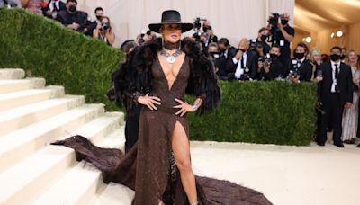 Met Gala 2021 Red Carpet: The Best Dressed Outfits & Looks