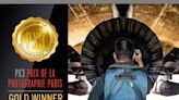 法國PX3國際攝影比賽 軍聞社黃劭恩以國軍勤訓精練獲新聞類金獎 | 蘋果新聞網 | 蘋果日報