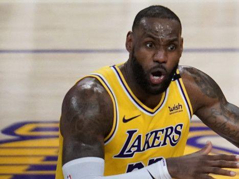 王者復仇列車召募中:湖人休賽季補強最佳 3 大人選 - NBA - 籃球 | 運動視界 Sports Vision